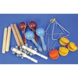 Mini Percussion Pack