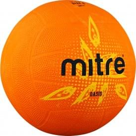 Mitre Oasis Size 4 Netball