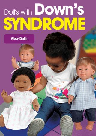 Down Syndrome Dole - Menu