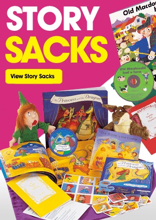 Menu Story Sacks