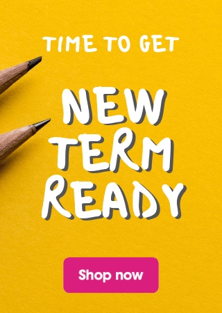 New Term Ready 2019
