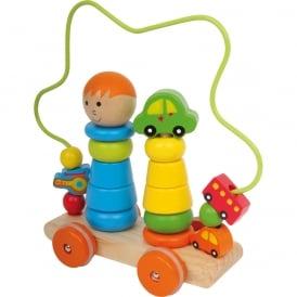 Toddler Stacking Toys Toddler Sorting Toys Baby Stacking Toys