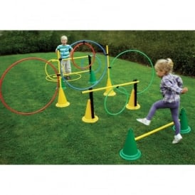 Movement Activity Set