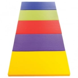 Multi Colour Play Mat