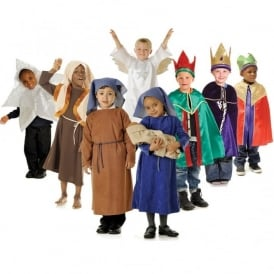 Nativity Costumes Special Offer