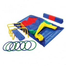 Obstacle Course Pack