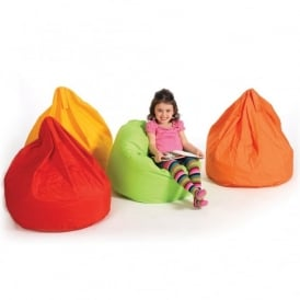 Outdoor Beanbag Set 4