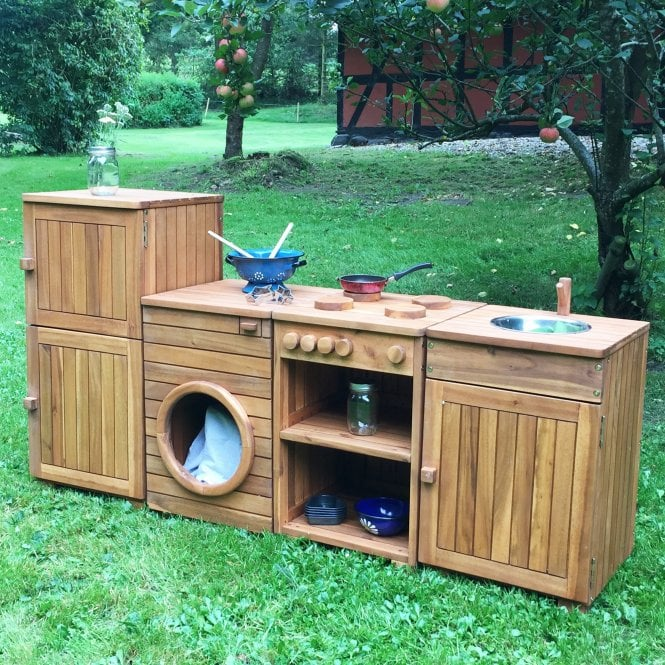 Outdoor Kitchen Set - Outdoor Learning from Early Years ... on Patio Kitchen Set id=41418