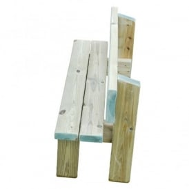 Outdoor Sturdy Bench