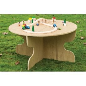 Outdoor Toddler Table 300mm