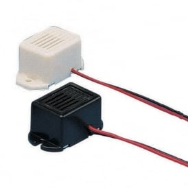 Pack Of 10 1.5V Buzzers