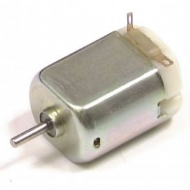 Pack Of 10 DC Motors