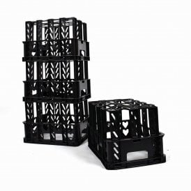 Pack of 4 Crates