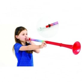 Pbuzz Plastic Musical Instrument