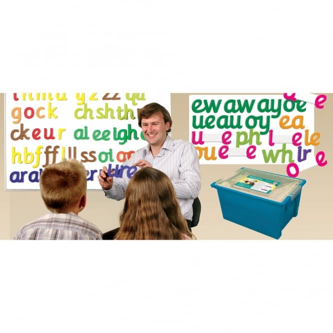 Phases 2-5 Giant Magnetic Letters Special Offer