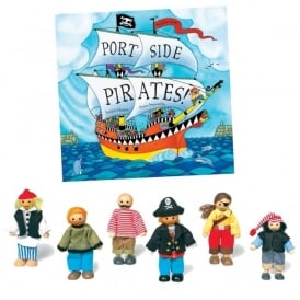 Pirates Story Pack
