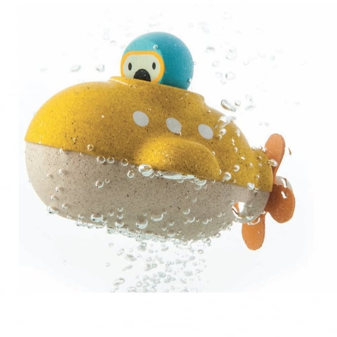 PlanToys® Toy Submarine