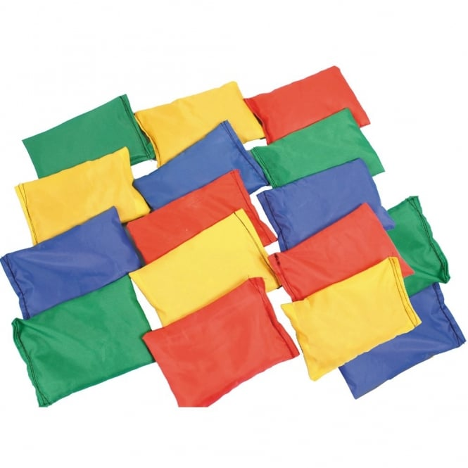 Play Bean Bags Bulk Saver Physical Development From