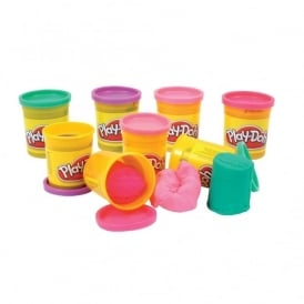 Play Doh Bulk Saver