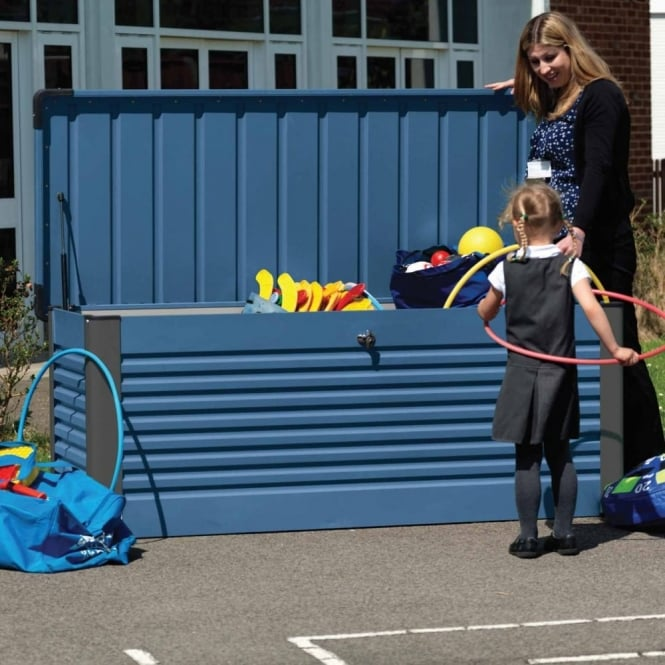 Playground Storage Box