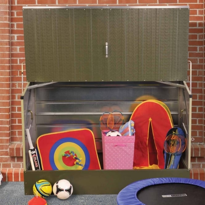 Playground Storage Chest