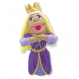 Queen Puppet (Princess)