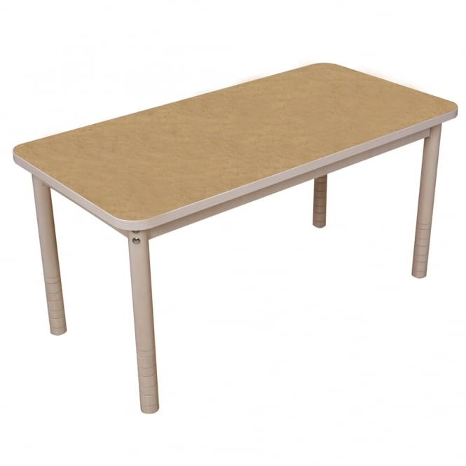 Quiet Table Rectangle Or Round