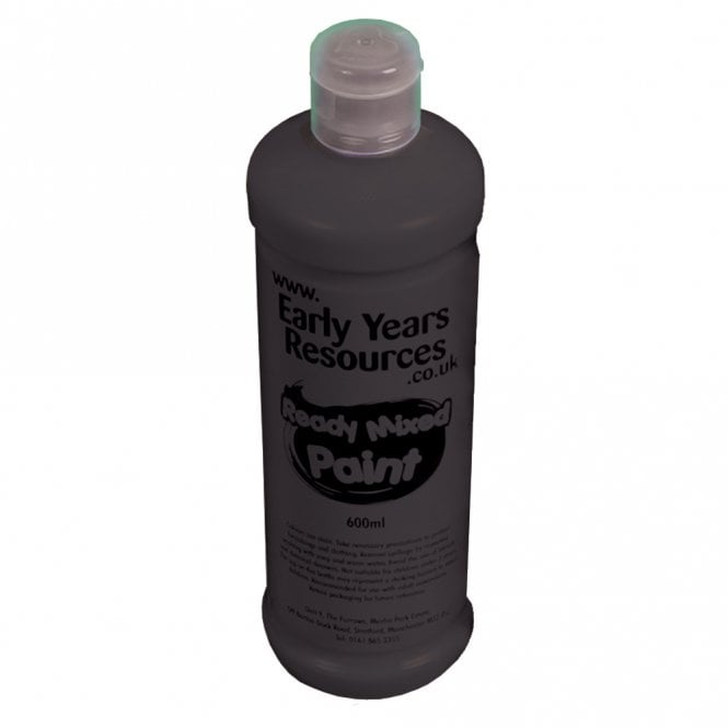 Ready Mixed Paint 600ml Bulk Saver