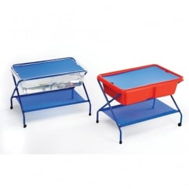 Rockface Sand & Water Table Lid