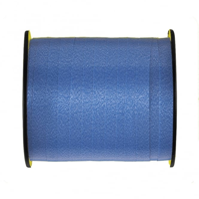 Royal Blue Curling Ribbon 91.44m