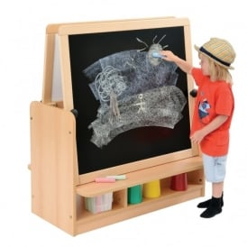 RS Double Sided Easel