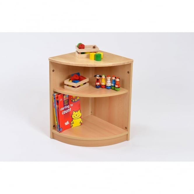 RS Range Corner Shelf Unit