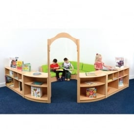 RS Reading Area A (RS30)