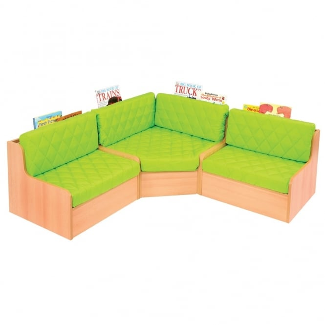 reading corner furniture. RS Reading Corner Seating Furniture E