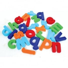 Rubbabu Soft Tactile Lower Case Letters