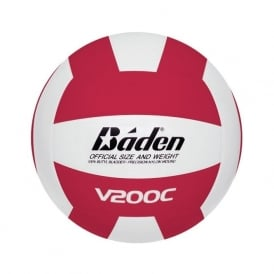 Rubber Volleyball