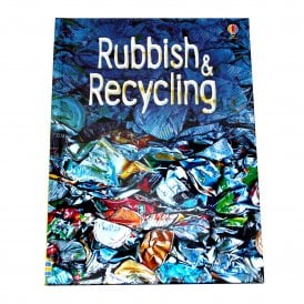 Rubbish And Recycling Book