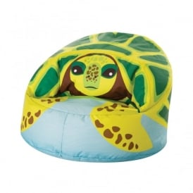 Sea Life Turtle Bean Bag Chair