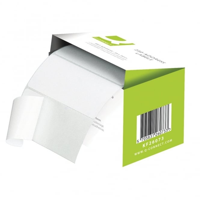Self Adhesive Labels Pack Of 250