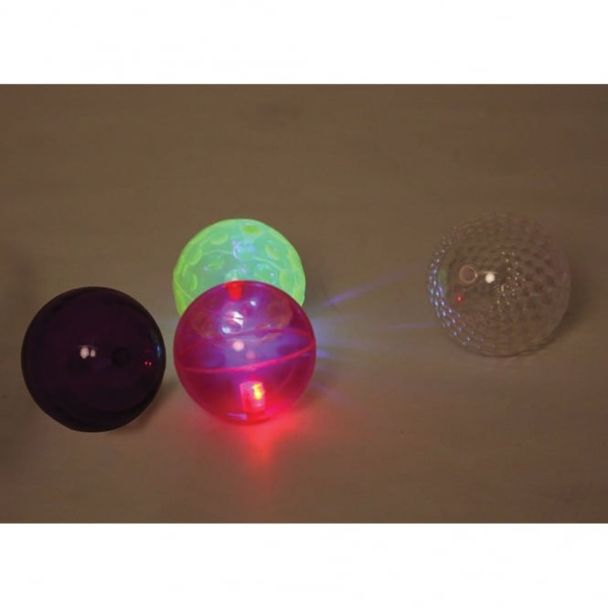 Sensory Light Balls Textured
