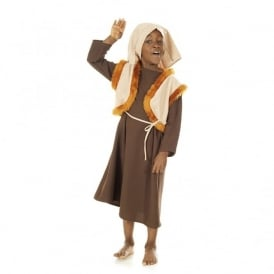 Shepherd Nativity Costume