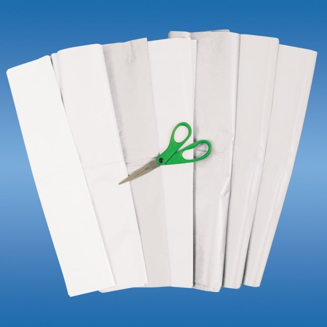 Single Colour Tissue Paper Pack