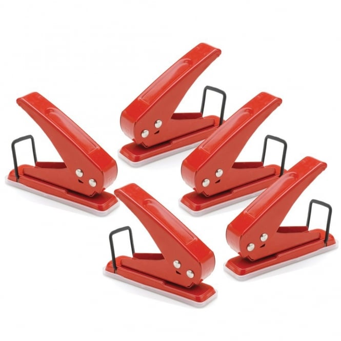 Single Hole Punch Bulk Saver (Pack of 5)