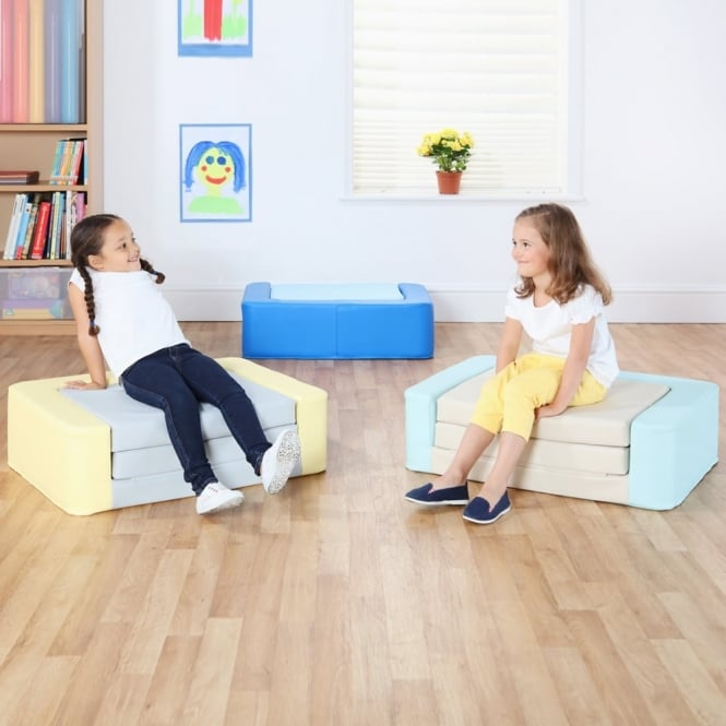 Snoozeland Sit And Rest Seat/Mat