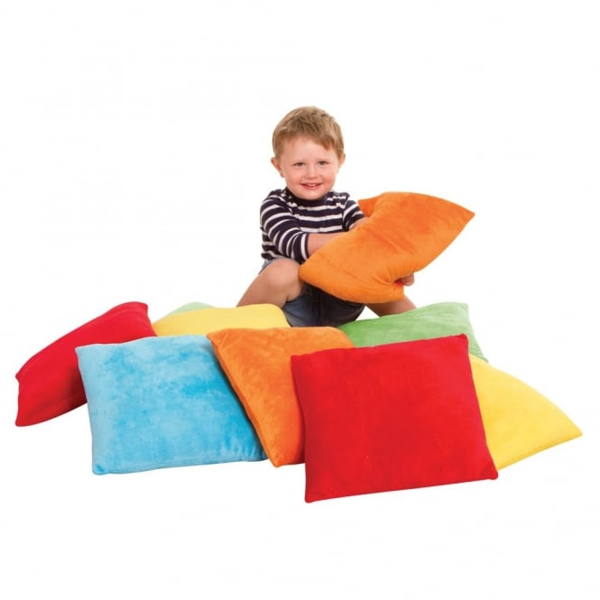 Softy Cushions Pack Of 10