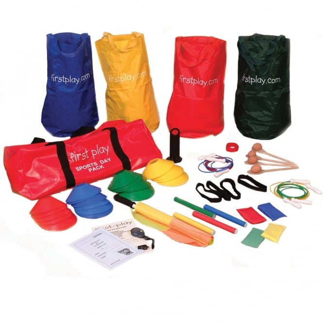 Sports Day Pack