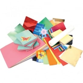 Stockroom Essentials Paper and Card Pack Bulk Offer