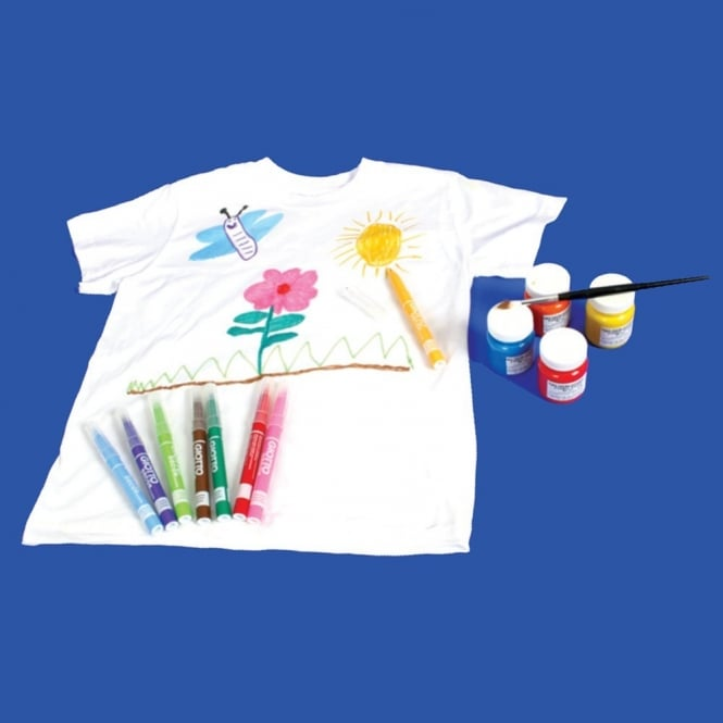 T Shirts Pack 5 - 6 Years Bulk Saver Pack of 18 (BD)
