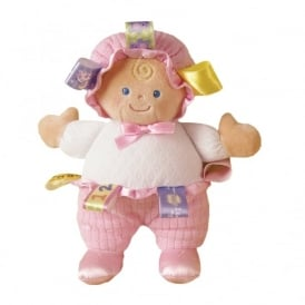 Taggies Dolly