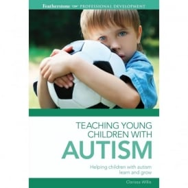 Teaching Young Children with Autism Book